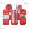 Combo-TENGA -Red-Full-Set