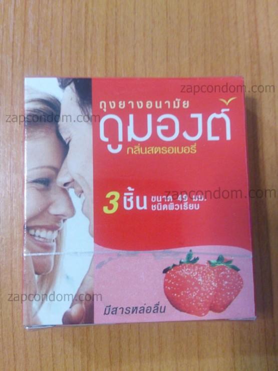 Dumont-Strawberry
