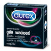 Durex-Dual-Pleasure-1-กล่อง