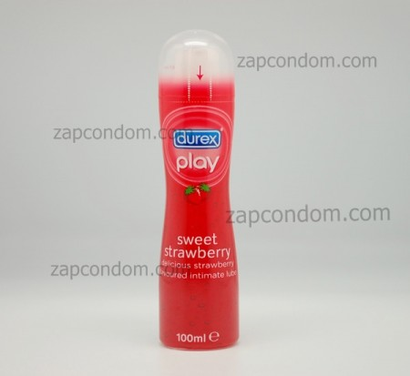 Durex-Play-sweet-strawberry
