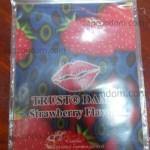 Latex-Dental-Dam-strawberry-Flavor