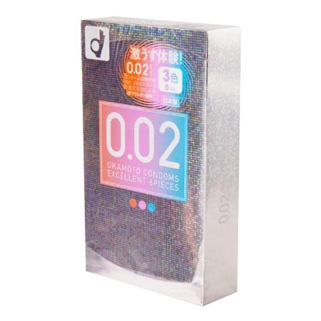 Okamoto-0.02-EX-JAPAN-3-colors