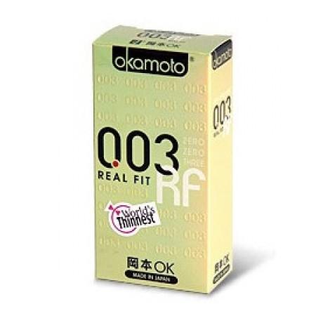 Okamoto-0.03-Real-Fit