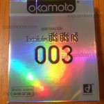 Okamoto-003-ซีโร่-ซีโร่-ทรี-1-กล่อง