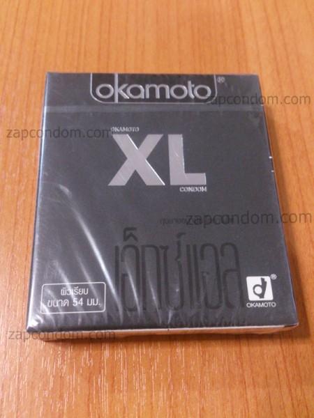 Okamoto-XL-เอ็กซ์แอล-1-กล่อง