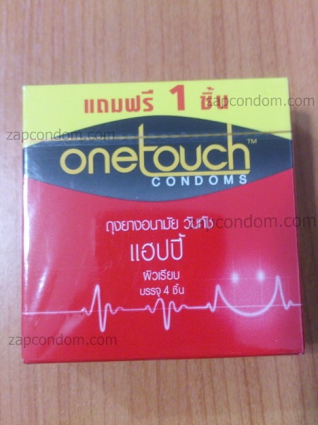 One-Touch-Happy