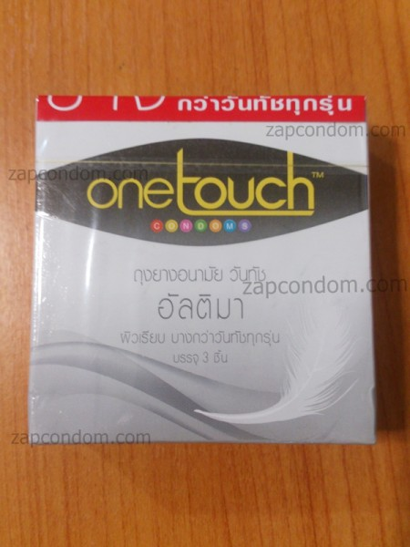 One-Touch-ultima-อัลติมา