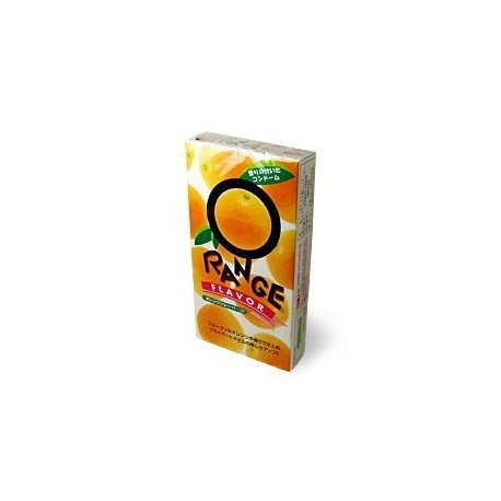 Orange-Flavor