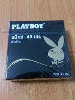 Play-Boy-แม็ทซ์-49-มม.