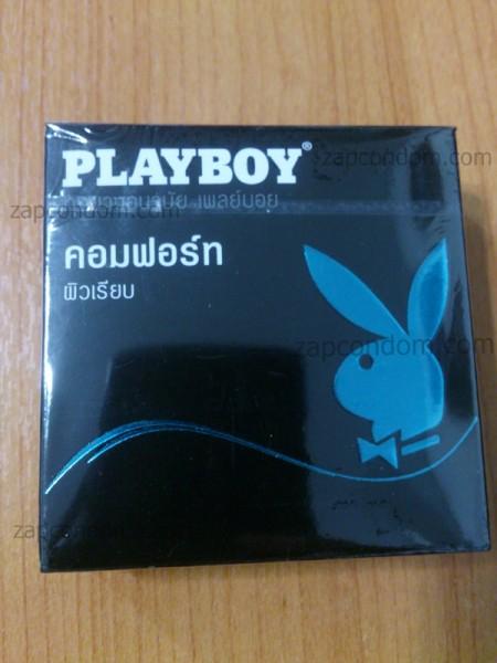 Play Boy-Comfort-54-มม.