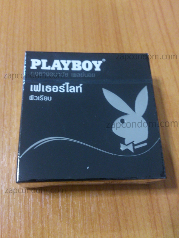 Play-Boy-Fetherlite-52-มม.