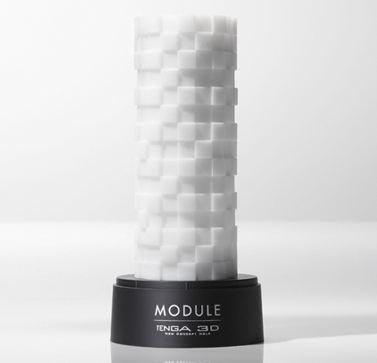 TENGA-3D-MODULE-(ล้างน้ำได้)