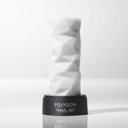 TENGA-3D-POLYGON-(ล้างน้ำได้)