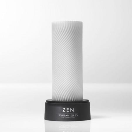 TENGA-3D-ZEN-(ล้างน้ำได้)