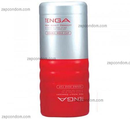 TENGA-Double-Hole-Cup