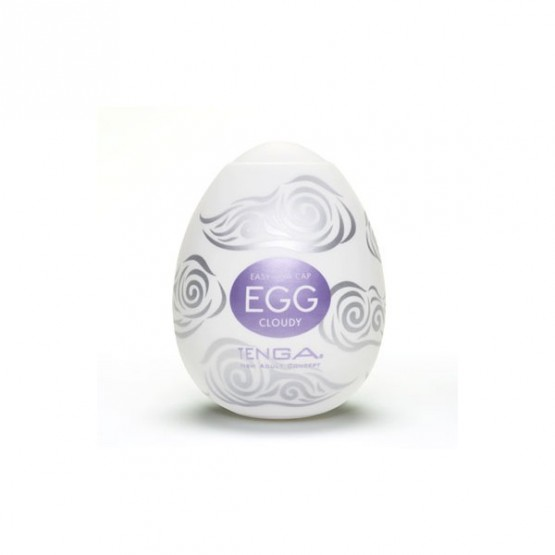 TENGA-EGG-Cloudy