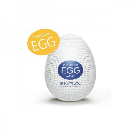 TENGA-EGG-Misty