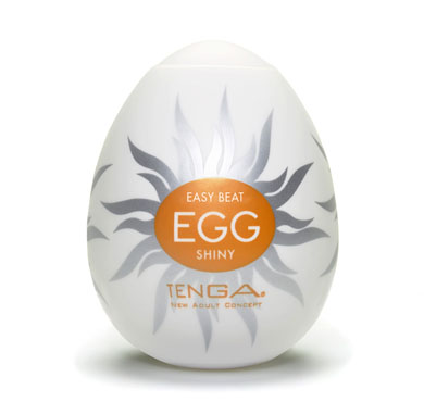 TENGA-EGG-Shiny