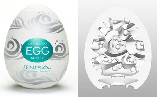 TENGA-EGG-Surfer