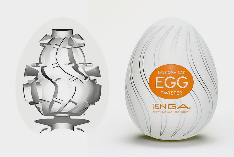 TENGA-EGG-Twister