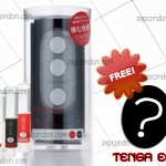 TENGA-FLIP-HOLE-BLACK-แถมเจล-Tenga-3-หลอด-และ-Tenga-Egg-1-ฟอง(สุ่ม)