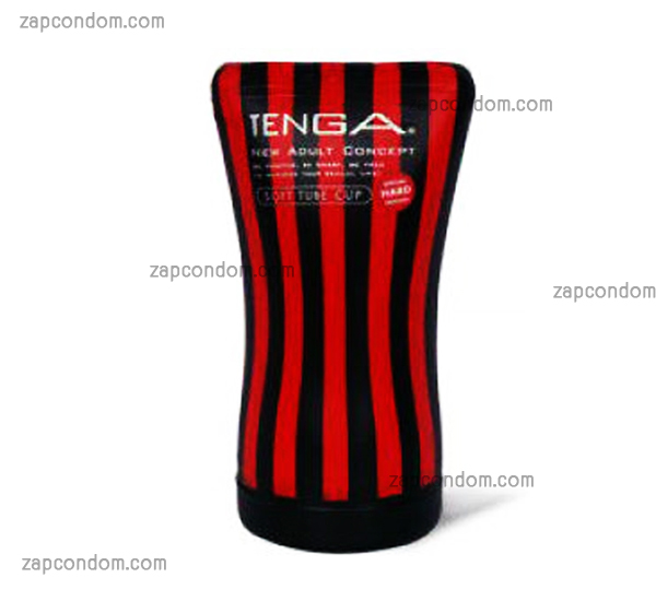 TENGA-Soft-Tube-Cup(Hard)