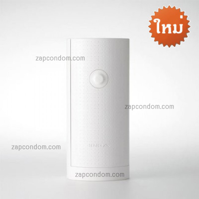 Tenga-Flip-Lite-White-แถมเจล-Durex-1-หลอด-1