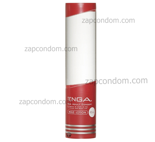 Tenga Hole Lotion [REAL]