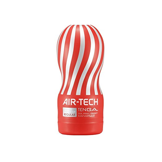 Tenga-Air-Tech-Red