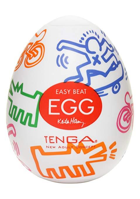 Tenga-Egg-Keith-Haring-Street