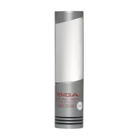 Tenga Hole Lotion [SOLID]