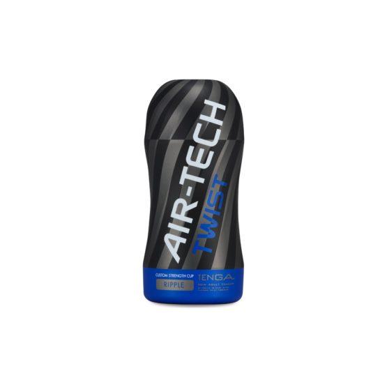 Tenga-Air-Tech-Twist-Ripple-(ล้างน้ำได้)
