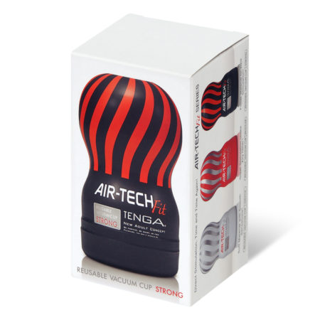 Tenga Air Tech Black Strong (FIT)