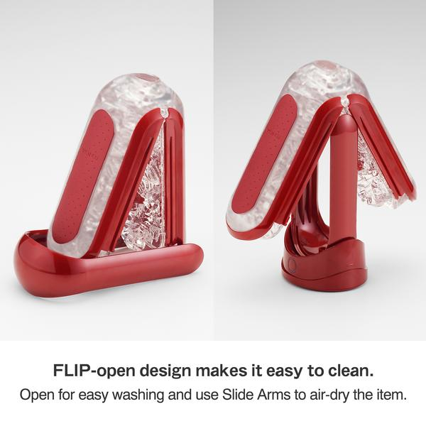 tenga-flip-zero-red